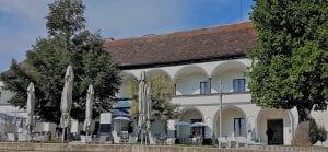 Das Kastell Stegersbach, Burgenland